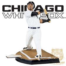 JOSE ABREU - McFarlane MLB Series 33 Chicago White Sox Rookie Debut Figure - NEW