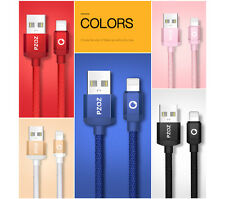 Lighting cable fast charger adapter original usb cable for iphone X 6s 7 8 plus