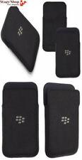 Blackberry Acc-60087-001 Housse en Cuir pour Classic Noir