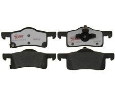 Parking Brake Shoe-Element3; Organic Rear Raybestos 811PG