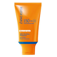 Lancaster Ultra Soothing proteccion Spf50 125ml