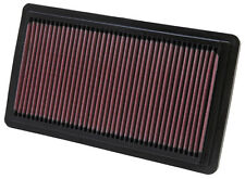 K&N  PANEL FILTER - MAZDA 6 V6 3.0L 2002-ON / CX7 2.5 L4 - KN 33-2279