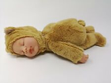 Anne Geddes Cute Baby Soft Doll Toy Plush Collectable (d2b)