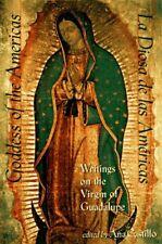 Goddess of the Americas / La Diosa de Las Americas