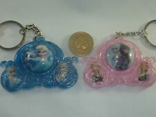 Glass Cartoons & Characters Collectable Keyrings