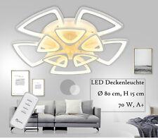 LED XW065-10 Deckenleuchte LNB Fernbedienung Lichtfarbe separat einstellbar A+