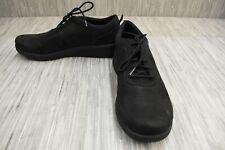 Clarks Sillian 2.0 Pace Casual Comfort Sneaker, Women's Size 12M, Black