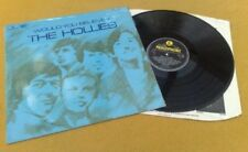 Vinyles The Hollies pop 33 tours