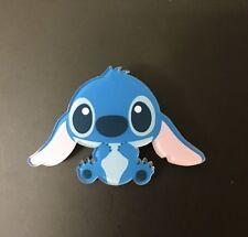 Cute Funky Lilo & Stitch Aloha Hawaii Character Acrylic Brooch Christmas Gift