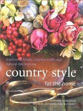 Country Style for the Home (Lorenz)