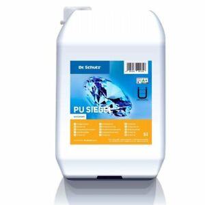 Dr. Schutz PU Anticolor extramatt 6l