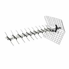 Antsig UHF OUTDOOR TV ANTENNA Super Multiband, 45 Colinear Elements *Aust Brand