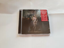 Cradle of Filth - Cryptoriana The Seductiveness Of Decay - CD  - NEW ALBUM