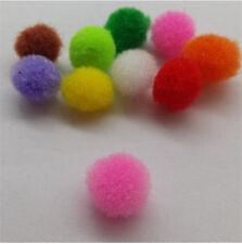 150x10mm Ball Fiber Cotton Velvet For Locket Oil Fragrance Aromatherapy Diffuser