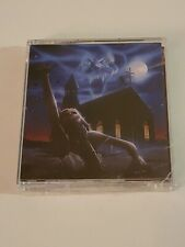 In Search of Darkness II Part 2 II Minidisc MD Soundtrack Horror synthwave