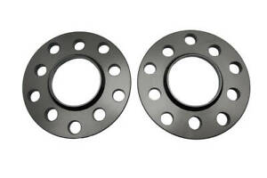 HFM.Parts Multi-Hole Slip On Wheel Spacers - 5x100 and 5x112 PCD 66.5 Hub (Pair)