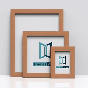 BEECH Picture Frames Square Photo Modern Poster Frame A1 A2 A3 A4 A5
