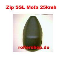 Sitzbank-Bezug für Piaggio ZIP SSL, kurze Mofa 25kmh Sitzbank, Handgenäht in DE