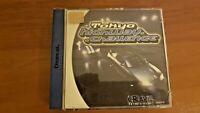 Tokyo Highway Challenge (Sega Dreamcast) PAL European