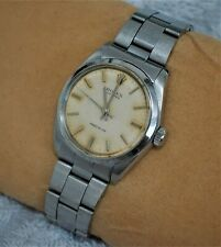 Vintage Rolex ref 6426  oyster Precision Manual wind w/ oyster band