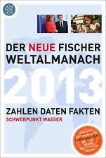 Der neue Fischer Weltalmanach 2013: Zahlen Daten Fakten - Redaktion Welt ... /4