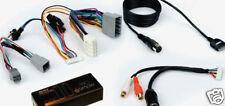 Digital iPod/iPhone Adapter Interface select Chrysler RAQ/REC/RAK Factory Radios