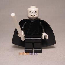 Lego Voldemort from sets 4865 Forbidden Forest + 4842 Hogwarts Castle NEW hp098