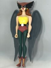 "Female Action Figure 9"" By TM And DC Comics"