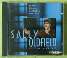 The Sun in My Eyes von Oldfield,Sally | CD | Zustand sehr gut