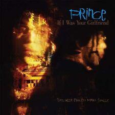 "Prince 45RPM Speed Pop 12"" Singles"