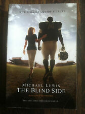 The Blind Side by Michael Lewis (2009, Paperback, Movie Tie-In)  store#3828