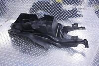 09 SUZUKI DL 650 V-STROM REAR UNDER BELLY FENDER MUD GUARD INNER COVER DL650