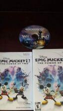 Epic Mickey 2, Nintendo Wii