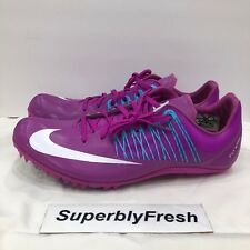 Nike Zoom Celar 5 Track Sprint Shoes sz 12 Style 629226-514 MSRP $125.00