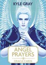 Angel Prayers Oracle Cards Kyle Gray Hay House UK Ltd 9781781802731