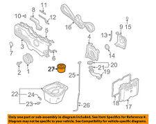 SUBARU OEM 90-12 Legacy Engine-Oil Filter 15208AA12A