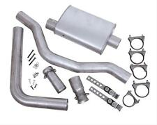 """Summit Exhaust System Cat-Back 3.00 """" Rear Exit Steel Chevy S10 S15 Sonoma"""