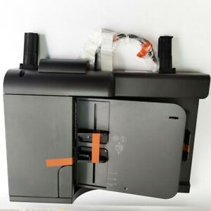 HP OFFICEJET X585 MFP  ADF TRAY Roller replacement hinge B5L04-67902 B4A39-40019