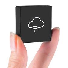 5V DC Memory WiFi Data Storage Box Card Reader Support Micro SD TF Card