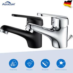 Wasserhahn Waschtischarmatur Waschbecken Badarmaturen Mischbatterie Bad Armatur