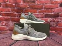 TIMBERLAND WOMEN'S FLYROAM GO KNIT SNEAKERS A1SU4 GREY FULL-GRAIN/MESH ALL SIZES