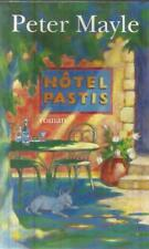 PETER MAYLE HOTEL PASTIS