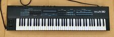 ROLAND JV-90 Keyboard Synthesizer w/ Scarring Gig Bag Japan Made PLEASE READ