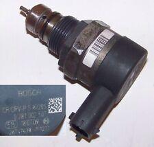 Pressure Regulation Valve Bosch Fiat Vauxhall Hyundai Kia Alfa Saab 0281002507