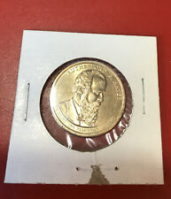 2011 D Rutherford B Hayes - Presidential Dollar - 1877-1881