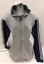 Adidas Mens Sportswear Tracksuit Jogging Tops Jacket XL