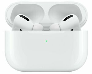Apple AirPods Pro Bluetooth Wireless In-Ear Headphones Charging Case MWP22AM/A