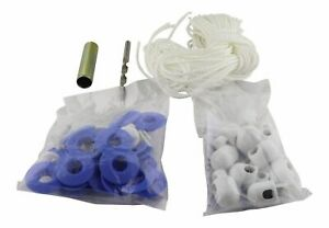 Daisy Pool Cover to Pool Roller Refit Installation Kit - Suits Pool Bubble Cover
