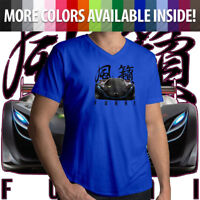 Mazda Furai Race Car Le Man Concept Racing Cool Mens Women Unisex Tee T-Shirt