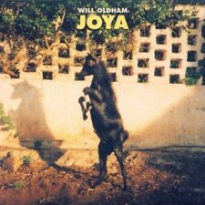BONNIE 'PRINCE' BILLY - JOYA  CD NEU